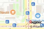 Схема проезда до компании До зарплаты в Магнитогорске