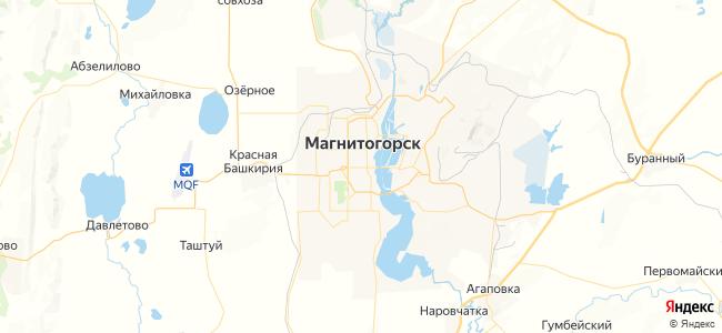 58 маршрутка в Верхнеуральске