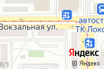 Схема проезда до компании Tele2 в Магнитогорске