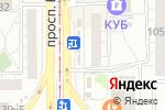 Схема проезда до компании iReanimator в Магнитогорске