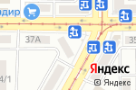 Схема проезда до компании Спорт-Олимп в Магнитогорске
