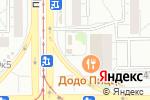 Схема проезда до компании Деньга в Магнитогорске