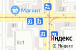 Схема проезда до компании Аптека.ру в Магнитогорске