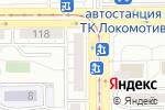 Схема проезда до компании Sottele Service в Магнитогорске
