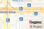 Схема проезда до компании Магазин одежды в Магнитогорске