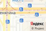 Схема проезда до компании Шаурма в Магнитогорске