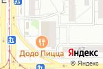 Схема проезда до компании Мастерская по ремонту одежды в Магнитогорске