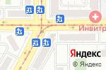 Схема проезда до компании Формула здоровья в Магнитогорске