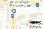 Схема проезда до компании Почта Банк, ПАО в Магнитогорске