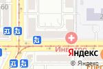 Схема проезда до компании VOYAGE CLUB в Магнитогорске