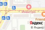 Схема проезда до компании Бизнес-букет в Магнитогорске