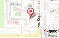 Схема проезда до компании Авторесурс в Магнитогорске