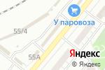 Схема проезда до компании Магазин погонажных изделий в Магнитогорске