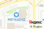 Схема проезда до компании Реклама в лифт в Магнитогорске