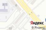 Схема проезда до компании Магазин автозапчастей в Магнитогорске