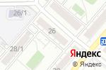 Схема проезда до компании МагСтройКомплект в Магнитогорске