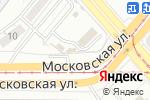 Схема проезда до компании АвтоСтарт в Магнитогорске