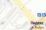 Схема проезда до компании Контейнер в Магнитогорске