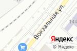 Схема проезда до компании Железный коготь в Магнитогорске
