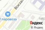 Схема проезда до компании ПромГерметизация в Магнитогорске