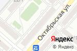 Схема проезда до компании StyleSOV в Магнитогорске