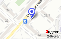 Схема проезда до компании МАГАЗИН-САЛОН ЭГОИСТ в Магнитогорске