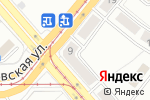Схема проезда до компании Магазин автозапчастей и автоинструмента в Магнитогорске