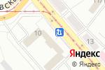 Схема проезда до компании Дворец правосудия мировой юстиции в Магнитогорске