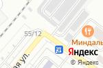 Схема проезда до компании Шиномонтаж в Магнитогорске