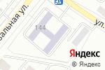 Схема проезда до компании Средняя общеобразовательная школа №34 в Магнитогорске