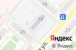 Схема проезда до компании Детский сад №7 в Магнитогорске