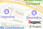 Схема проезда до компании АВТОКЛУБ в Магнитогорске