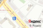 Схема проезда до компании Формула в Магнитогорске
