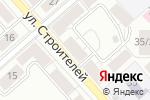 Схема проезда до компании Военный камуфляж в Магнитогорске