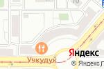 Схема проезда до компании АктивИнвест в Магнитогорске