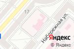 Схема проезда до компании Центр здоровья в Магнитогорске