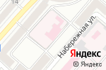 Схема проезда до компании Центр восстановительной медицины и реабилитации в Магнитогорске