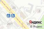 Схема проезда до компании Теплофикация в Магнитогорске