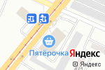 Схема проезда до компании Светофор в Магнитогорске
