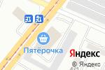 Схема проезда до компании Капитал-3 Ломбард в Магнитогорске