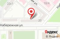 Схема проезда до компании Кафе «Урал» в Магнитогорске