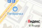 Схема проезда до компании Автомастерская в Магнитогорске