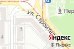 Схема проезда до компании Фианит-Ломбард в Магнитогорске