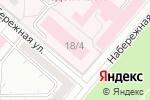Схема проезда до компании ЗДОРОВЬЕ в Магнитогорске