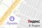 Схема проезда до компании ДИАГНОСТИКА+ в Магнитогорске
