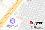 Схема проезда до компании Абсолют Авто в Магнитогорске