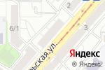 Схема проезда до компании Бухта в Магнитогорске