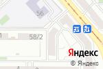 Схема проезда до компании Контрольно-счетная палата г. Магнитогорска в Магнитогорске