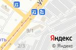 Схема проезда до компании Автомойка в Магнитогорске