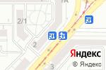 Схема проезда до компании Продуктовый магазин в Магнитогорске